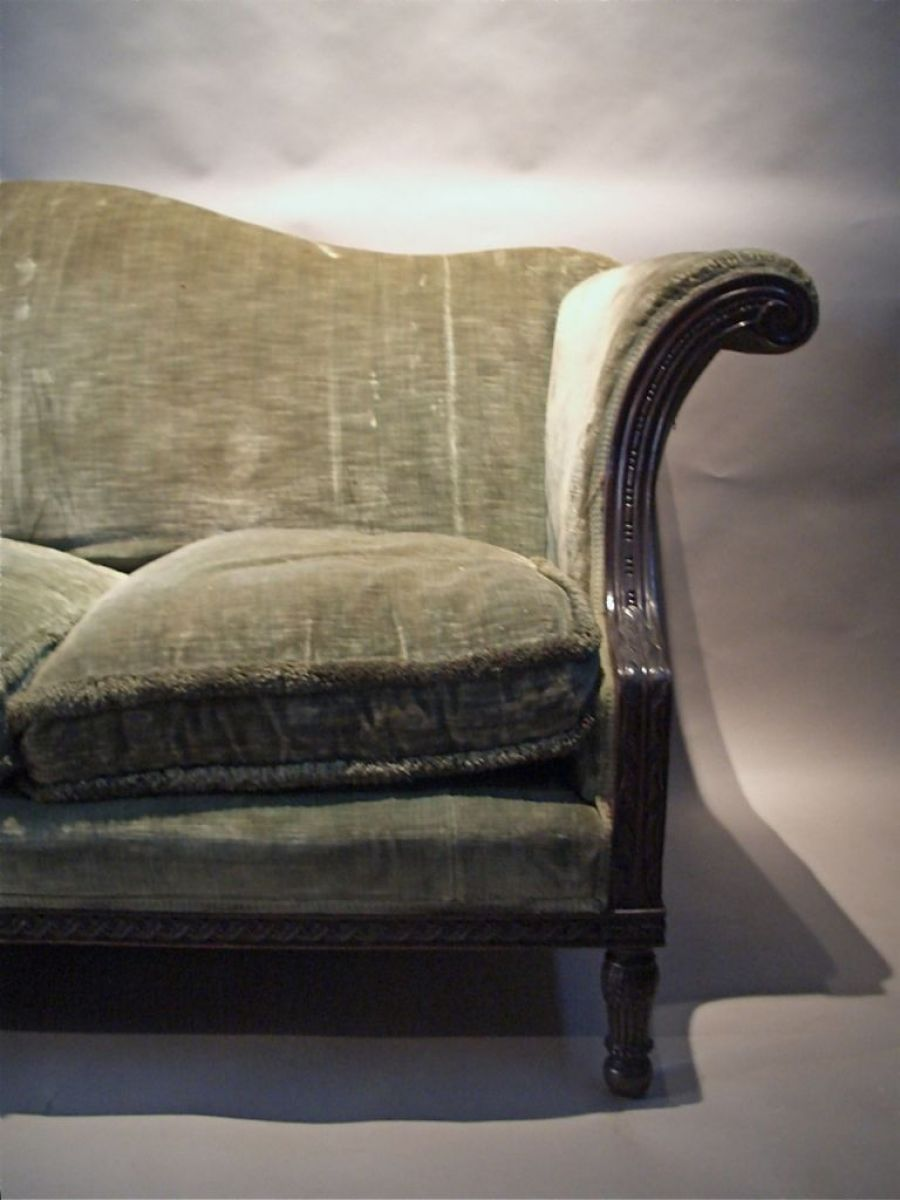 Howard sofa stock decorative antiques decorative for Stock sofas madrid